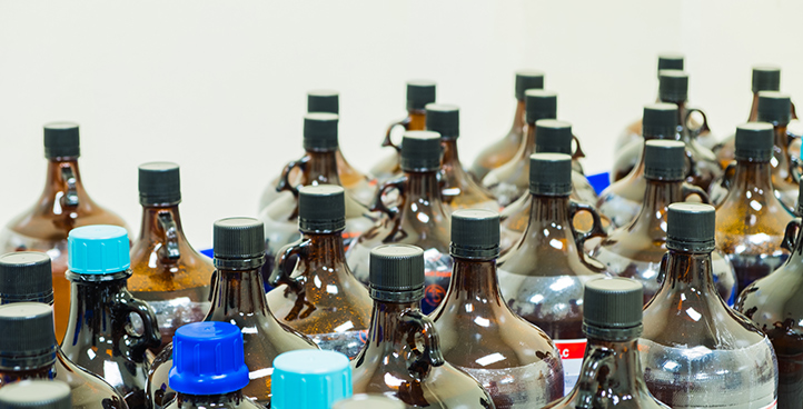 Lab Packing Services